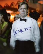 WILLIAM MACY (GREAT ACTOR) Signed 8x10 Color Photo