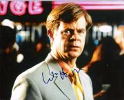 WILLIAM MACY (MOVIE ACTOR) Signed 10x8 Color Photo