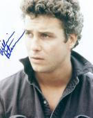 William Petersen autographed 8x10 Photo (CSI Star Image 1)