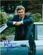 William Petersen autographed 8x10 Photo (To Live and Die in LA)