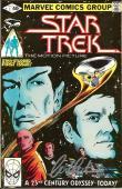 William Shatner Captain Kirk Signed Star Trek Marvel Comic Book #1 PSA/DNA COA