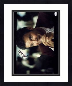 William Shatner Signed Autographed 11x14 Color Photo JSA