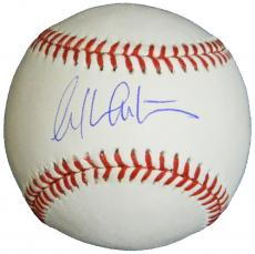 William Shatner Signed Rawlings Official MLB Baseball
