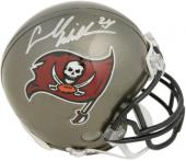 Williams, Cadillac Auto (bucs) Mini Helmet
