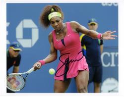 Serena Williams Signed Picture - 8x10