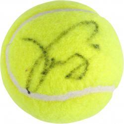 Venus Williams Autographed Tennis Ball