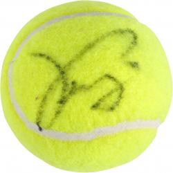 Venus Williams Autographed Tennis Ball