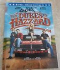 Willie Nelson Dukes Of Hazzard Signed Autographed DVD Cover Beckett Certified