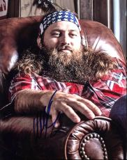 Willie Robertson Duck Dynasty Signed 8X10 Photo PSA/DNA #AB43898