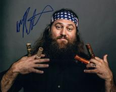 Willie Robertson Signed Autographed 8x10 Photo Duck Dynasty COA VD