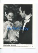 Winona Ryder Daniel Day-Lewis The Age Of Innocence Original Press Movie Photo