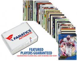Wisconsin Badgers Team Trading Card Block/50 Card Lot