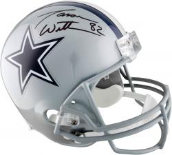 Jason Witten Autographed Dallas Cowboys Replica Helmet