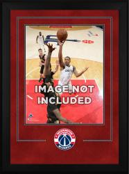 "Washington Wizards Deluxe 16"" x 20"" Frame"