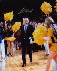 "John Wooden UCLA Bruins Autographed 8"" x 10"" Photograph"