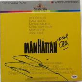 Woody Allen/Diane Keaton Signed Autographed Album Cover PSA/DNA #W86973