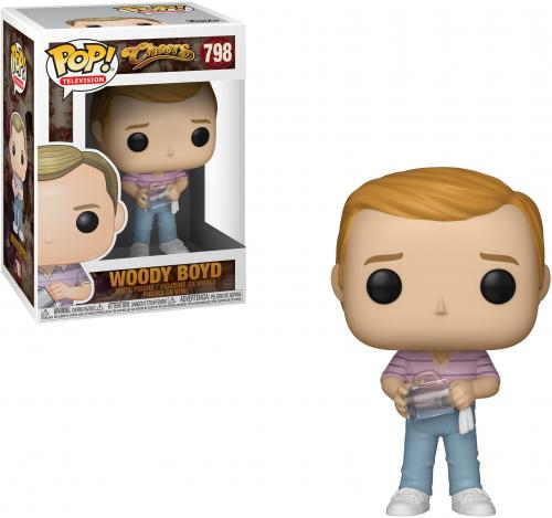 Woody Cheers #798 Funko TV Pop!