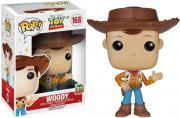 Woody Toy Story Disney #168 Funko Pop!