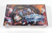 World of Warcraft TCG WoW Blood of the Gladiators Booster Box Sealed 24 Packs
