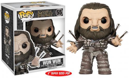 Wun Wun Game of Thrones #55 6' Funko Pop!