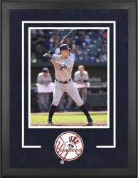 "New York Yankees Deluxe 16"" x 20"" Vertical Photograph Frame - Mounted Memories"