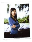 Yunjin Kim-signed photo-31