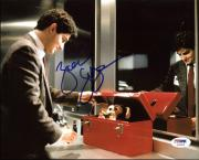 Zach Galligan Gremlins Signed 8X10 Photo Autographed PSA/DNA #AC45028