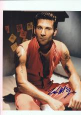 Zach McGowan Signed 8x10 Photo w/COA Shameless Terminator Salvation #2