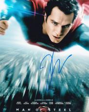 Zack Snyder Man Of Steel Signed 8x10 Photo Autograph Superman 300 Proof Coa E