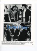 Zoe Saldana Peter Gallagher Ethan Stiefel Center Stage Movie Press Photo